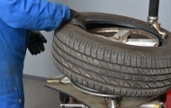 Doncaster Tyres - Puncture